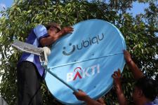 BAKTI Siapkan 2.000 Titik Akses Internet di Lokasi Baru