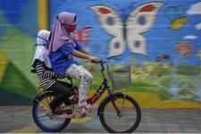 Sepeda Jadi Pilihan Moda Transportasi Normal Baru