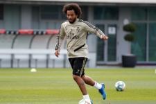 Real Madrid Masih Klub Terkaya