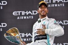 Hamilton Kritik F1 Yang Diam Tentang Kasus Floyd