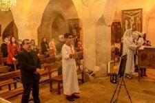 Komunitas Kristen Assyria di Turki Khawatir Masa Depan Mereka