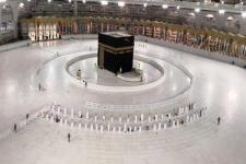 Arab Saudi: Haji 2020 70 Persen Warga Asing dan 30 Persen Warga Setempat