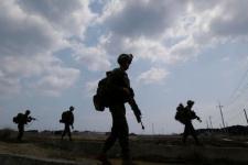Jepang Kaget COVID-19 Menyebar di Pangkalan Militer AS di Okinawa