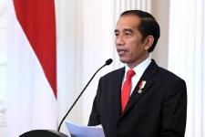 Jokowi Ajak Melakukan Transformasi Atasi Pandemi-Ekonomi