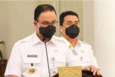 Jakarta Kembali PSBB Total Mulai 14 September 2020