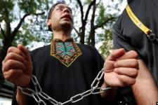 PBB Didesak Akui Genosida Uighur China