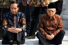Setahun Jokowi-Ma'ruf, KontraS: Kebebasan Sipil Terancam