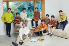 Super Junior Akan Rilis Album ke-10