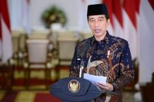 Jokowi: Semangat Dakwah Merangkul, Bukan Memukul
