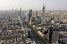 Arab Saudi Bongkar Korupsi Bernilai Ribuan Triliun Rupiah