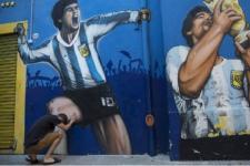 Polisi Selidiki Dugaan Kematian Maradona karena Kelalaian