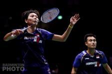 Hafiz/Gloria Terhenti di Semifinal Thailand Open II