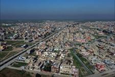 Keadaan Kota Qaraqosh, Irak, Yang Dihancurkan ISIS, dan Akan Dikunjungi Paus