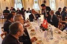 Swiss Setujui Perjanjian Perdagangan Bebas dengan RI