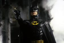 "Michael Keaton Kembali Jadi Batman di Film ""The Flash"""