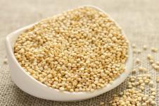 Quinoa, Makanan Super