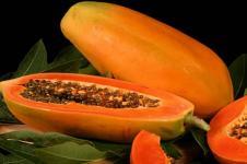 Pepaya, Potensial Menurunkan Kolesterol