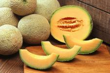 Cantaloupe, Buah Sehat yang Rentan Tercemar Bakteri