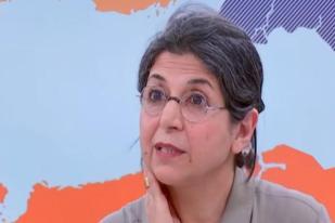Prancis Tuntut Iran Bebaskan Akademisi Dari Penjara