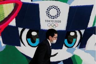 Untuk Olimpiade, Jepang Monitor Pandemi Hingga Musim Semi Tahun Depan