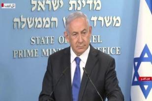 Netanyahu: Kesepakatan Damai dengan UEA Mengantar Era Baru Hubungan dengan Arab