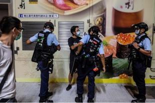 Gooogle Tidak Tanggapi Permintaan Data Pelangga oleh Otoritas Hong Kong