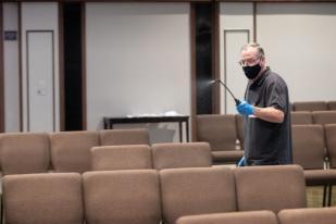 Identitas Gereja di tengah Pandemi