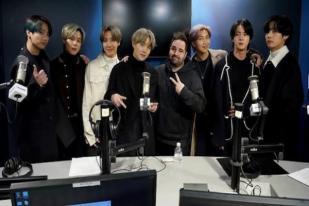 BTS Batalkan Konser Bulan Oktober di Seoul