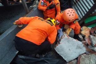 34 Dilaporkan Tewas Akibat Gempa 6,2 di Sulawesi Barat