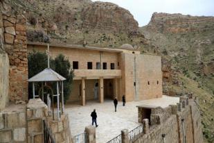 Biara di Alqosh, Irak, Simbol Ketahanan dari Serangan Sektarian