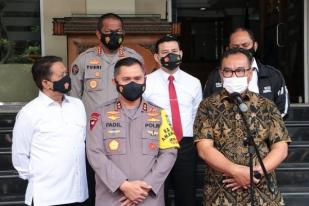 Sejak 2018 Ada 180 Laporan Kasus Mafia Tanah
