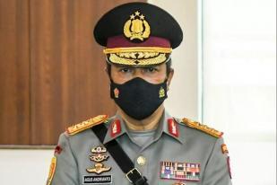 Bareskrim Polri Keluarkan SP3 Kasus Enam Anggota FPI