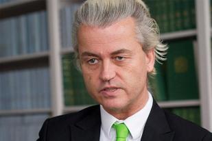 Politikus Belanda Larang Muslim ke Uni Eropa