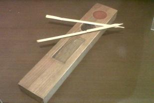 Melihat Alat Tulis Zaman Dahulu di Museum LAI