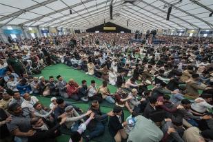 Dukung ISIS, Imam Masjid di Spanyol Ditangkap