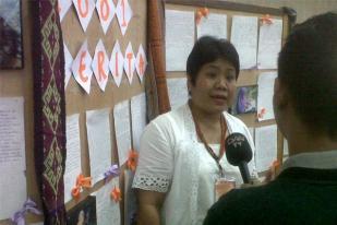 Pemimpin Jakarta Berikutnya Jangan Gusur Fasilitas Terkait Perempuan