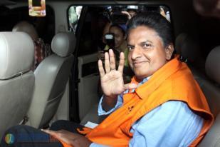 Pemeriksaan Lanjutan Rajesh Rajamohanan