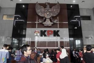 Puluhan Awak Media Tur Gedung KPK Baru