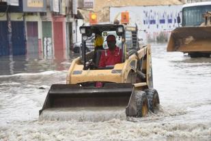 18 Tewas dan 915 Diselamatkan Bencana Banjir di Saudi Arabia