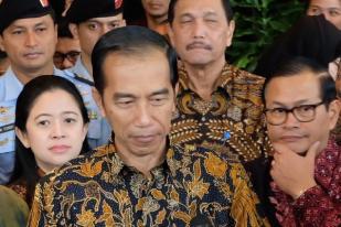 Jokowi Sarankan WNI yang Punya Harta di LN Ikut Repatriasi