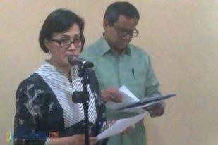 Sri Mulyani Amati Dampak Buruk Tax Amnesty Terhadap Ekonomi