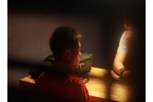 Pria Berbaju Merah Ancam Ledakkan Bom di Kantor BCA Siantar