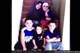 Australia akan Bantu Anak Pasangan Teroris ISIS yang Tewas