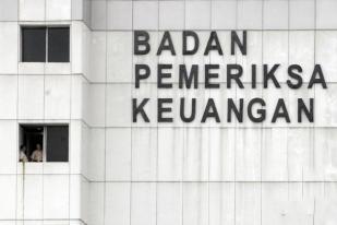 Langgar Kode Etik, Kepala BPK DKI Dipecat