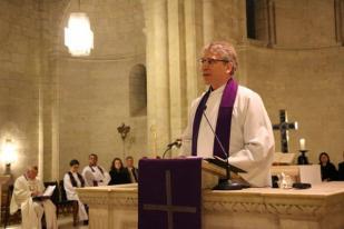 Dewan Gereja Dunia: Suplai Air untuk Palestina Tidak Adil