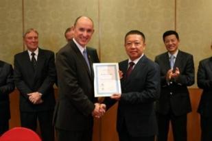 Ketahuan Pergi ke Tiongkok Diam-diam, Menlu Australia Mundur