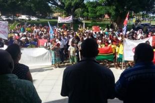 Sejumlah Pemimpin Negara Hadiri Pertemuan Pembebasan Papua di London