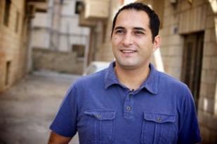 Pendeta Palestina Dorong Arab dan Yahudi Saling Mengasihi