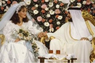 Perempuan Arab Saudi kini Dapat Salinan Surat Nikah
