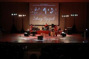 ISI Yogyakarta Gelar Symposium Creativity & Art Studies